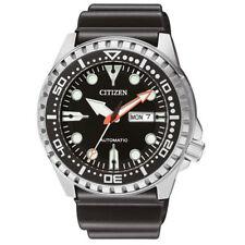 NEW Citizen Marine Men's Automatic Watch - NH8380-15E
