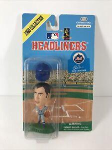 Rey Ordonez 1998 HEADLINERS New York Mets Missing Booklet 90s