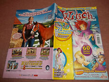 WITCH***COMIC***HEFT***NR.1/2007