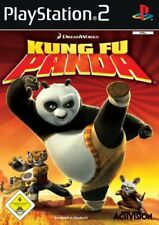 Kung Fu Panda - Sony PlayStation2 PS2