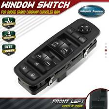 Master Power Window Switch for Chrysler Town & Country 2012 2013 2014 2015 2016 (Fits: Chrysler)