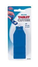 Tablet Splitter - Ezy Dose Deluxe Pill Cutter