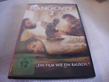 Hangover 2  - DVD - FSK 12