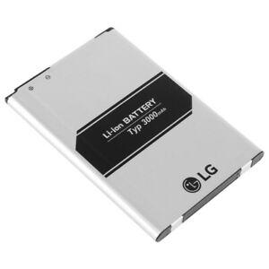 OEM Original LG G4 G Stylo 3000mAh Battery for H810 H815 LS991 VS986 US991 AS991