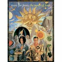 Tears for Fears - Seeds Of love [CD]