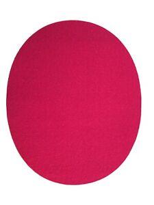 hey sign filz Sitzauflage Panton Chair 100 % Wolle / 5 cm Stärke