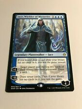 MTG War of the Spark - Rare - Jace, Wielder of Mysteries 54/264 - NM x1!