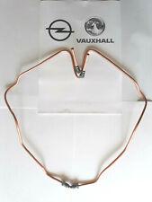 Vauxhall/Opel Corsa C 1.0/ 1.2 Petrol 2000-2006 Rear Axle O/S and N/S Brake Pipe