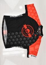 Hincapie Women's 3XL Club Cut Taco Tuesday Bicycle Club Short Sleeve Jersey Blk