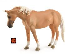 CollectA American Quarter Horse Mare Palomino Large Scale Model 88843