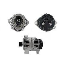 Fits OPEL Astra G 2.0i Turbo Alternator 2000-2005 - 4879UK
