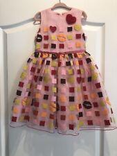 Girls I Pinco Pallino Dress Size 6