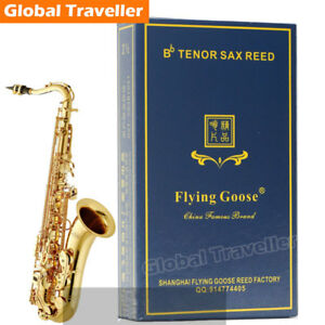 Bb Tenor Sax Reeds Tenor Saxophone Reeds for Classical and Pop style
