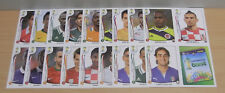 Panini WK 9x Sticker sheets Special Edition Thailand WC Brasil 2014 (023)