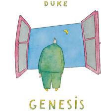 Genesis - Duke [New Vinyl LP] Colored Vinyl, 180 Gram, White