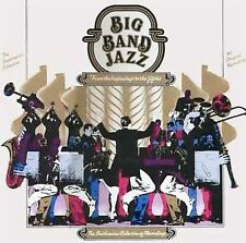 Big Band Jazz: From the Beginning to the Fifties, New Music