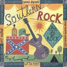 VARIOUS ARTISTS - ROOTS OF ROCK: SOUTHERN ROCK NEW CD