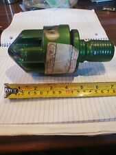 Screw Tip Assembly 325 Cincinnati Milacron Servtek Injection Molding Machine