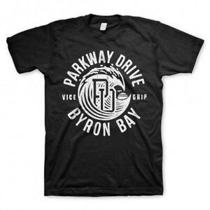 PARKWAY DRIVE - Wave Black T-Shirt