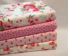 Crafts Squares Fat Quarter 100% Cotton Fabric