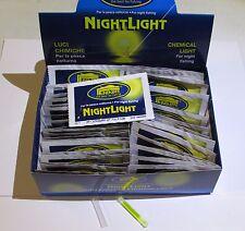 Starlight Pesca Lineaeffe Night Light luce verde standard 4,5 x 39  - OFFERTA