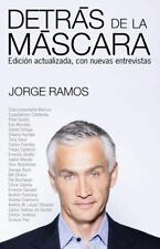 Detras de la mascara (Spanish Edition)-ExLibrary