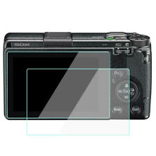 """Pack Of 3 Camera Screen Protector Film For Ricoh GXR 3/"""""""