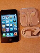 Apple iPod Touch 8GB  Bundle Read Description.