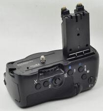 Vertical Power Battery Grip Sony alpha α a77 a77v a77 II a99 II Camera VG-C77AM