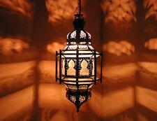 Orientalische Lampe Hängeleuchte Marokkanische Lampe aus Marokko