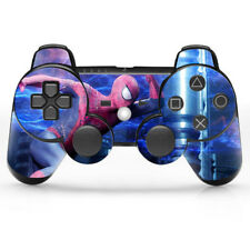 The Amazing Spiderman Decal Skin Sticker for Playstation 3 PS3 Remote Controller