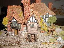 Lilliput Lane Oakwood Smithy 1992 English Se Collection Excellent condition!