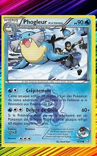 Phogleur - XY- : Double Danger - 4/34 - Carte Pokemon Neuve Française