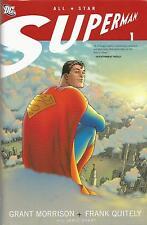 Tomo ALL-STAR SUPERMAN (Morrison & Quitely) VOL. 1 EN INGLES