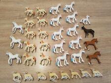 Schleich Pferde Sammlung