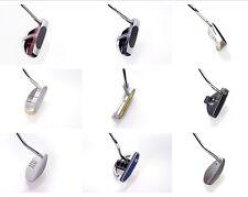 """G-Ark Golf Putter Schläger Herren Damen rechtshand rh Golfschläger 33"""" 34"""" 35"""""""