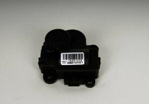 ACDelco 15-74122 Heater Blend Door Actuator