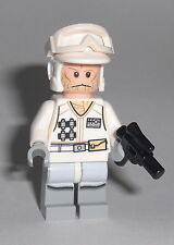 LEGO Star Wars - Hoth Rebel Trooper (75146) - Figur Minifig Rebell Soldat 75146