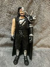 """Power Rangers Time Force Ransik Action Figure Villain RARE Toy  6"""" Bad Guy"""