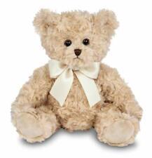"Teddy Bear 12"" Fluffy Bearington Lil Tate Champagne Beige Teddy Bear"