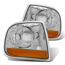 CG 97-03 Ford Expedition / F150 Corner Light Euro (Harley-Dividson) Pair