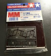 Tamiya - 1/35 Zimmerit Coating Applicator Cod.35187