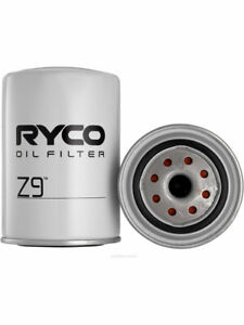 Ryco Oil Filter FOR FORD TERRITORY SY (Z9)
