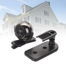 HD 1080P SQ9 Mini DV Sport IR Night Vision DVR Video Hidden Spy Camera Black RT