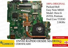 Packard Bell Easy Note MH45 Placa Base Motherboard 83701623649 117538680137