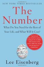 The Number: What Do You Need for the Rest of Your Life and What Will It Cost? by