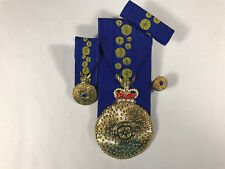 Member of the Order of Australia set