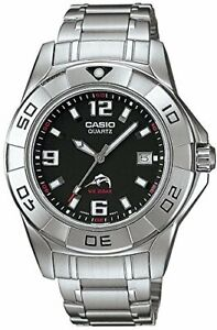 CASIO Standard MDV-100D-1AJF Men's Watch New