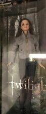 Twilight Bella Barbie Doll Pink Series in Jean Jacket Mint In Package