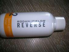 Rodan + and Fields REVERSE LIGHTENING STEP 2 SKIN LIGHTENING TONER, New & Sealed